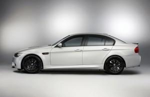 2012 BMW M3 CRT Sedan