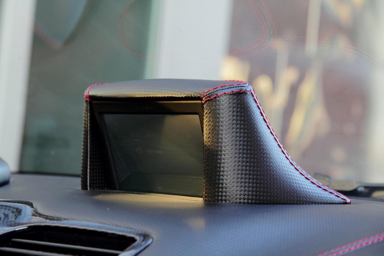 Anderson vytvořil temné Maserati Granturismo S 15
