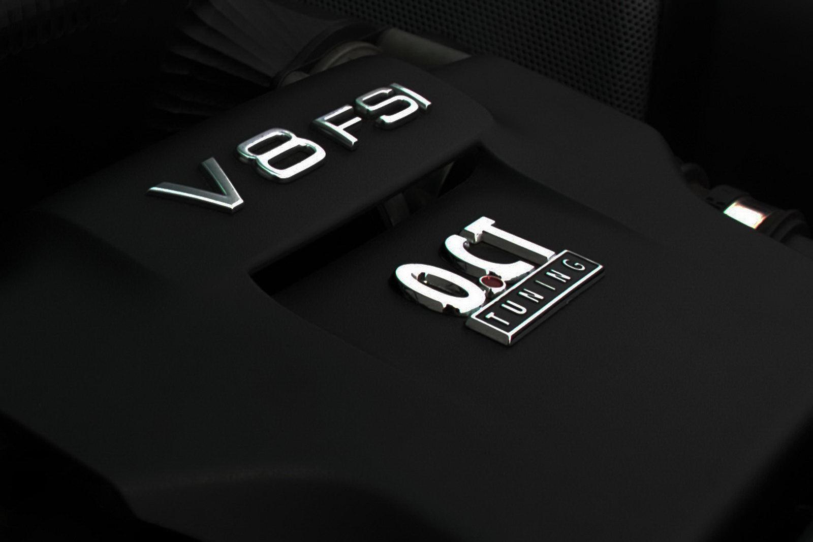 Audi R8 od O.CT. Tuning 10