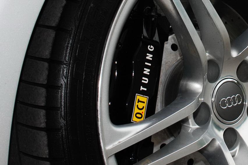 Audi R8 od O.CT. Tuning 4