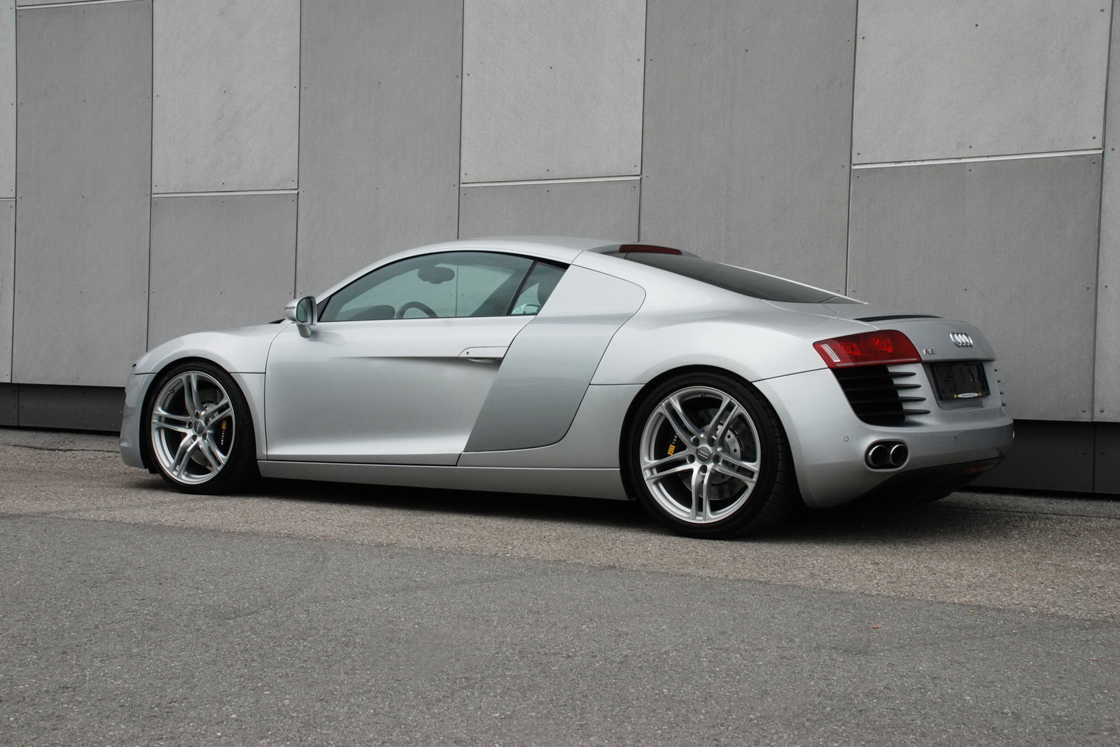 audi r8 by o ct tuning. Black Bedroom Furniture Sets. Home Design Ideas