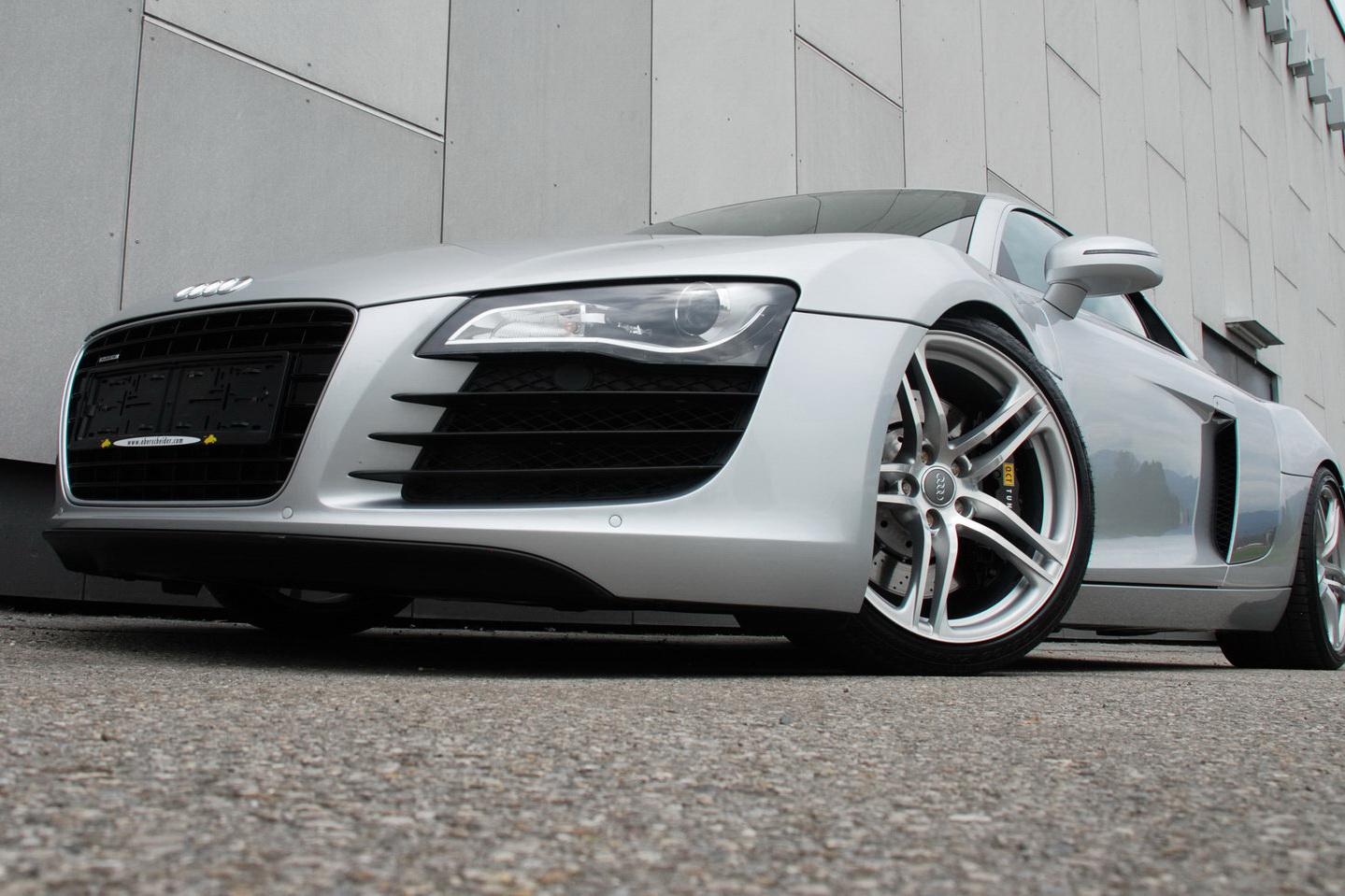 Audi R8 od O.CT. Tuning 9