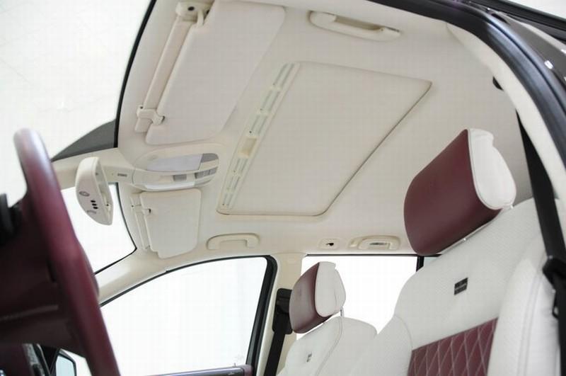 Brabus upravil majestátní Mercedes GL 10