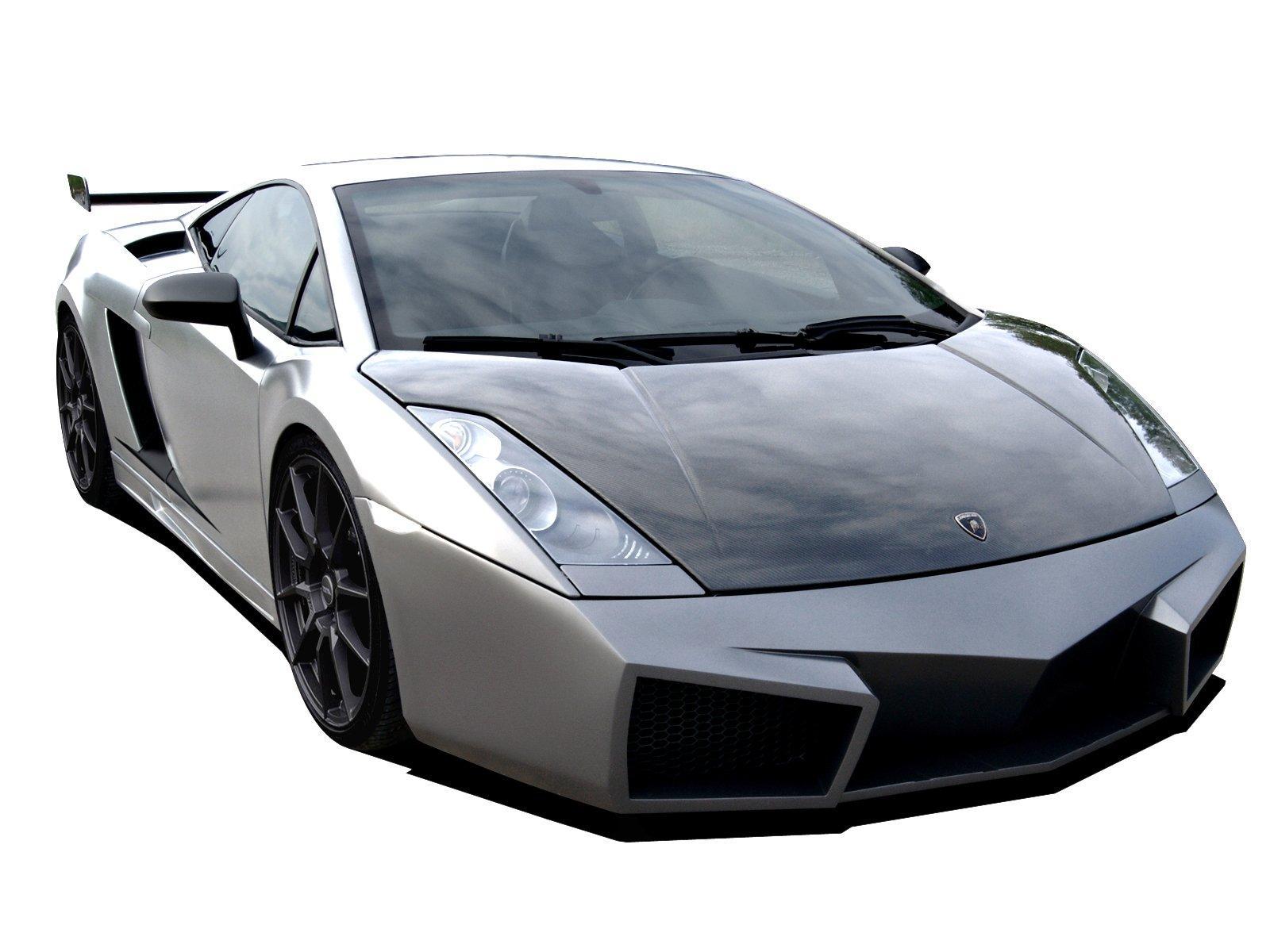 Lamborghini Gallardo od Cosa Design 1