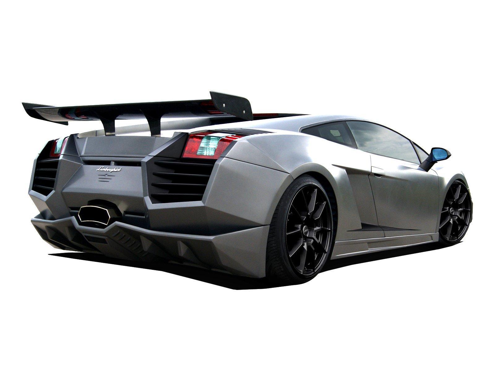 Lamborghini Gallardo od Cosa Design 2