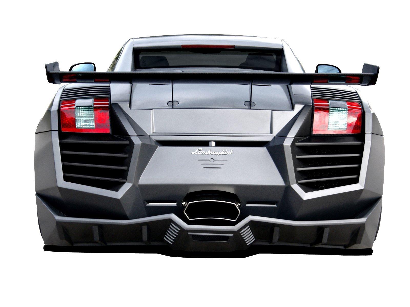 Lamborghini Gallardo od Cosa Design 3