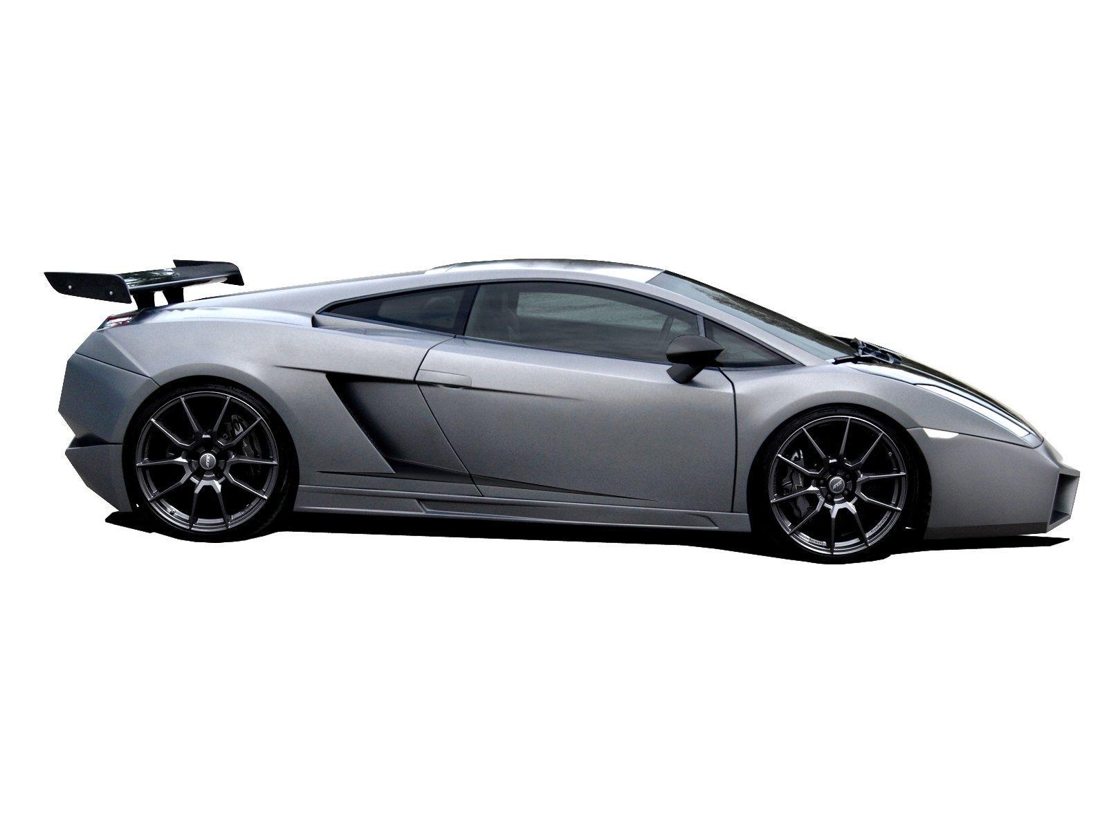 Lamborghini Gallardo od Cosa Design 4