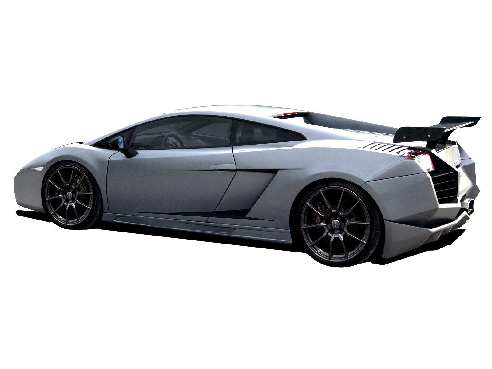 Lamborghini Gallardo od Cosa Design 5