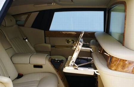 Rolls Royce Phantom za 5,7 milionů eur 4