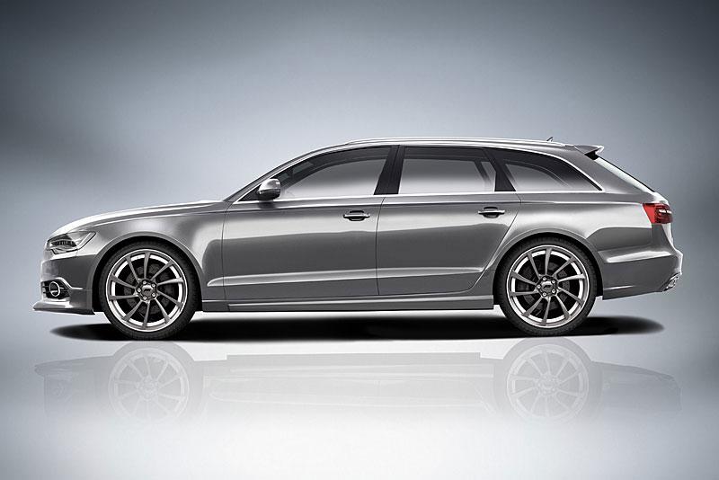 ABT Sportsline představuje úpravy pro Audi S6 Avant 6