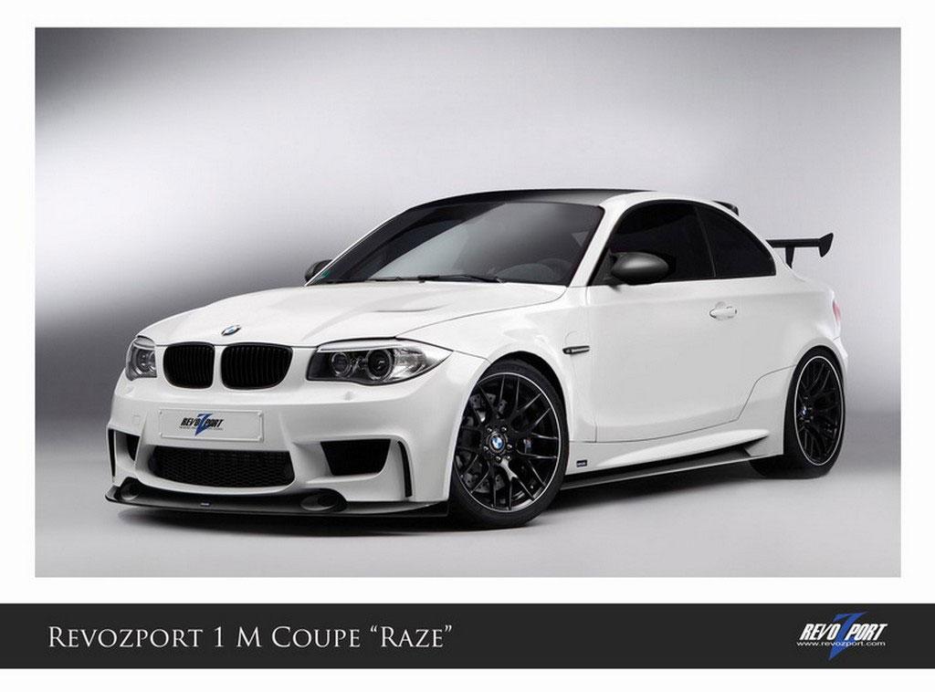 BMW 1M Raze P450 od RevoZport 1
