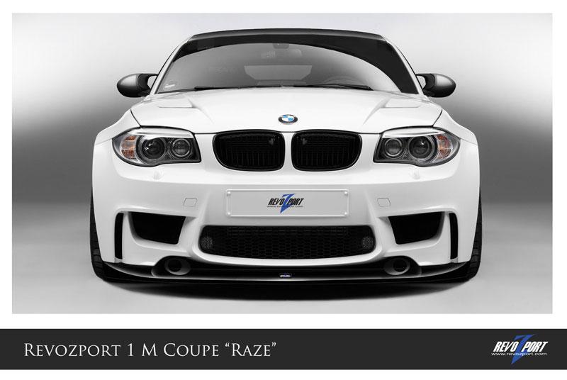 BMW 1M Raze P450 od RevoZport 2