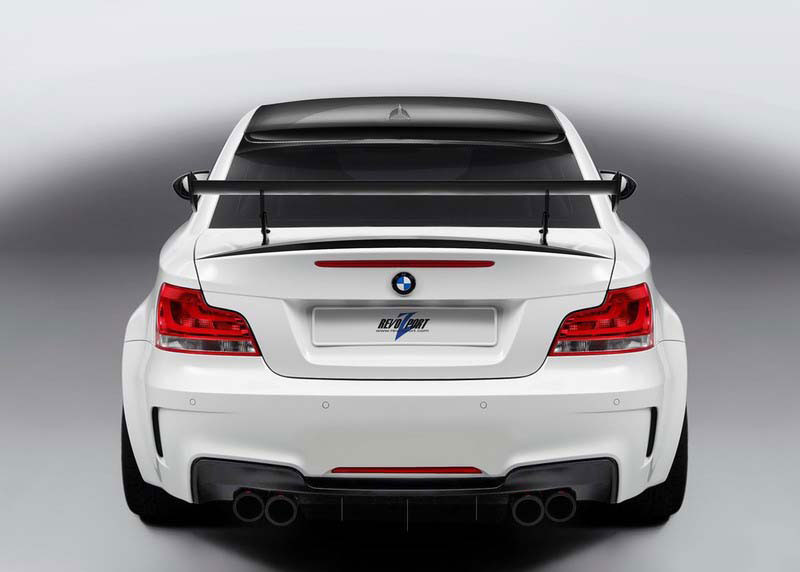 BMW 1M Raze P450 od RevoZport 5