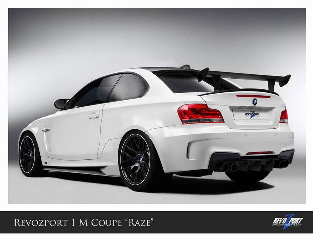 BMW 1M Raze P450 od RevoZport 6