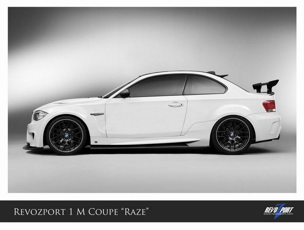 BMW 1M Raze P450 od RevoZport 7