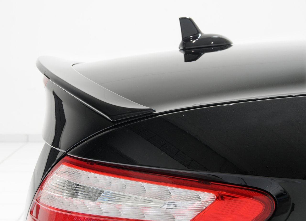 Brabus zveřejnil úpravy pro Mercedes-Benz SLK R172 2