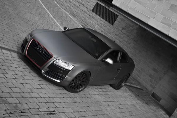 Audi A5 upraveno od Project Kahn 1