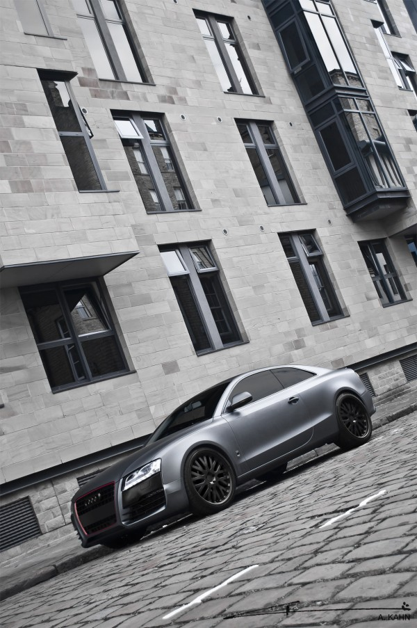 Audi A5 upraveno od Project Kahn 2