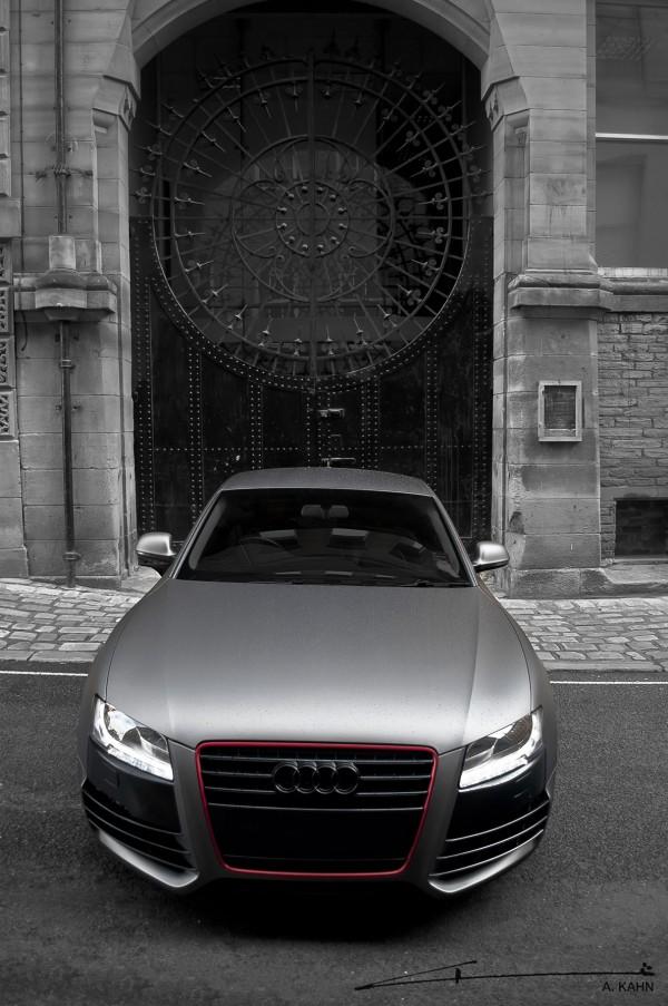 Audi A5 upraveno od Project Kahn 3