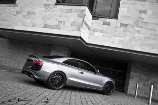 Audi A5 upraveno od Project Kahn 4