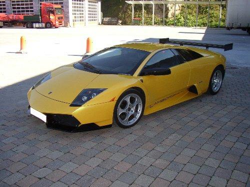 DMC a jejich úpravy pro Lamborghini Murcielago SV Edition 1 - nahled