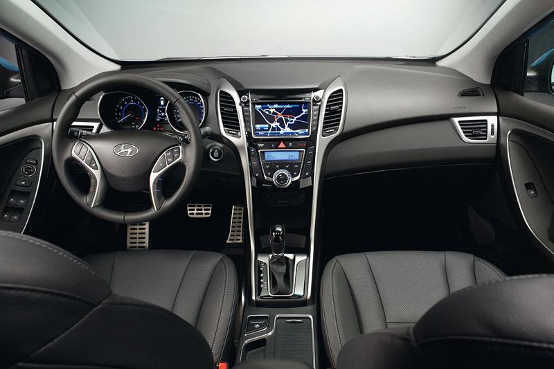 Hyundai i30, druhá generace v roce 2012 2