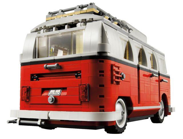 volkswagen t1 camper lego. Black Bedroom Furniture Sets. Home Design Ideas