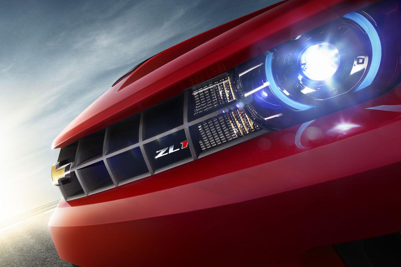 Chevrolet Camaro ZL1 dostalo od Hennessey Performance více než 1000 koní 5