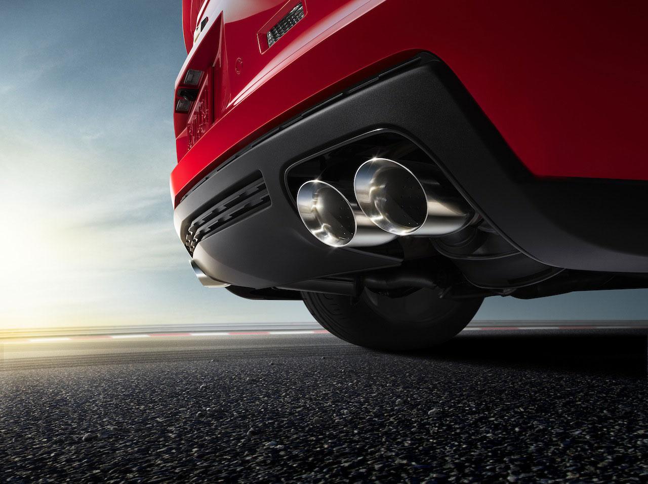 Chevrolet Camaro ZL1 dostalo od Hennessey Performance více než 1000 koní 7