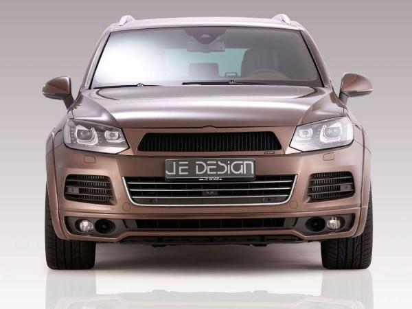 JE Design předělal Volkswagen Touareg 1