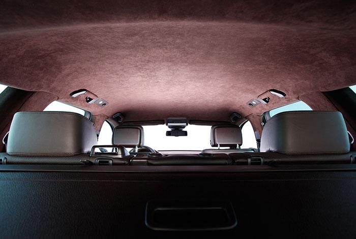 JE Design předělal Volkswagen Touareg 6