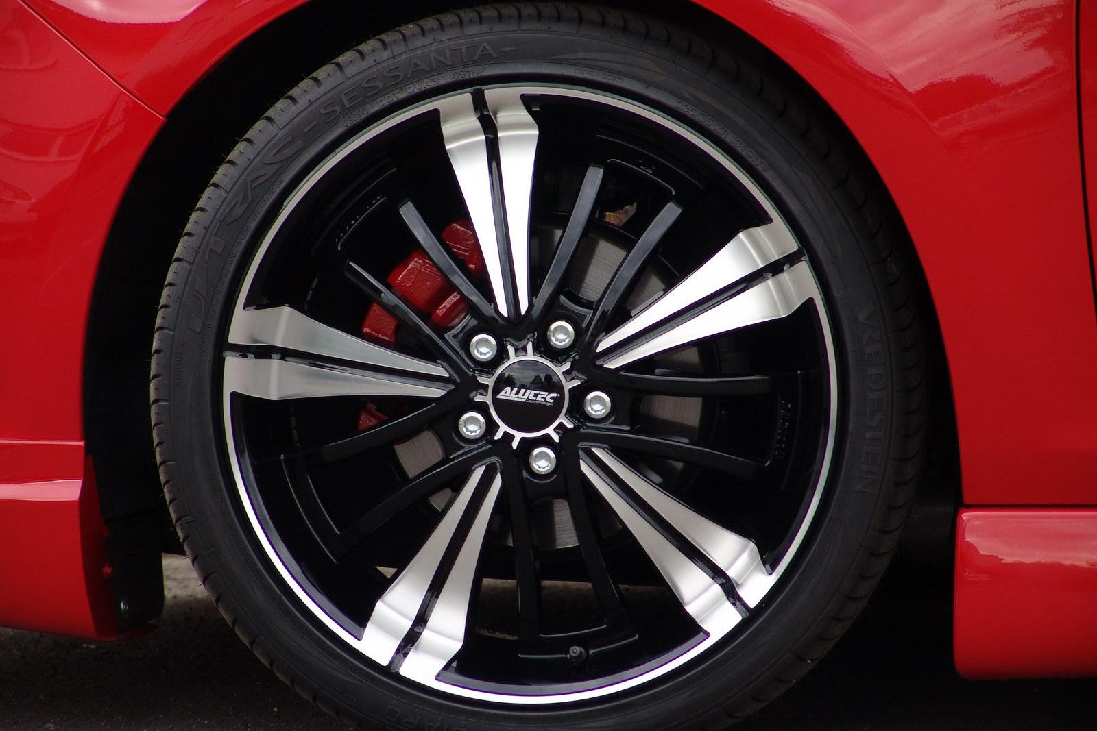 Senner vytvořil povedenou úpravu pro Opel Astra 3