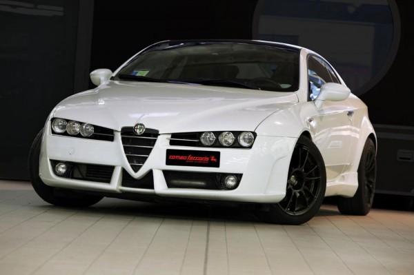Alfa Romeo Brera z dílen Romeo Ferraris 1