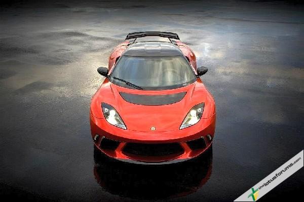 Lotus Evora GTE by Swizz Beatz 3