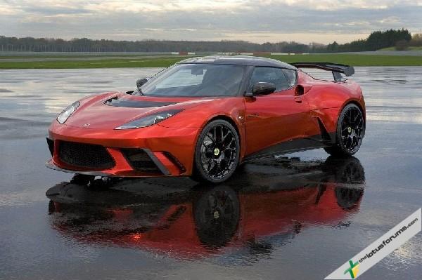 Lotus Evora GTE by Swizz Beatz 4