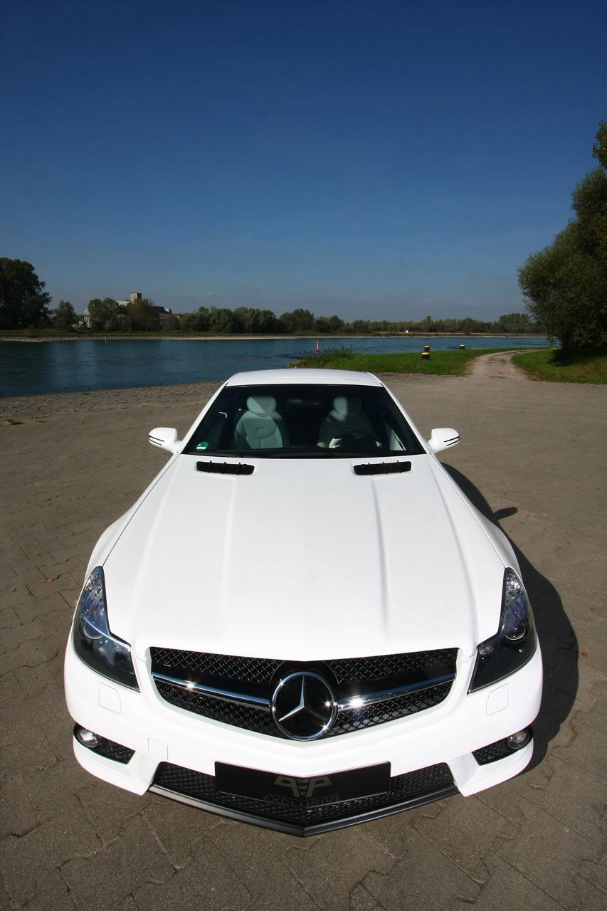 PP Exclusive Mercedes-Benz SL63 AMG 2
