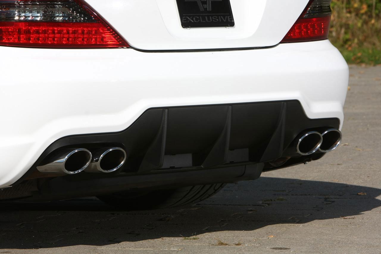 PP Exclusive Mercedes-Benz SL63 AMG 6