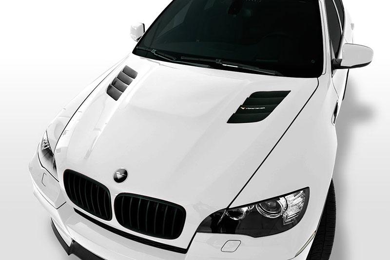 Vorsteiner představil vylepšení pro BMW X5 M 7