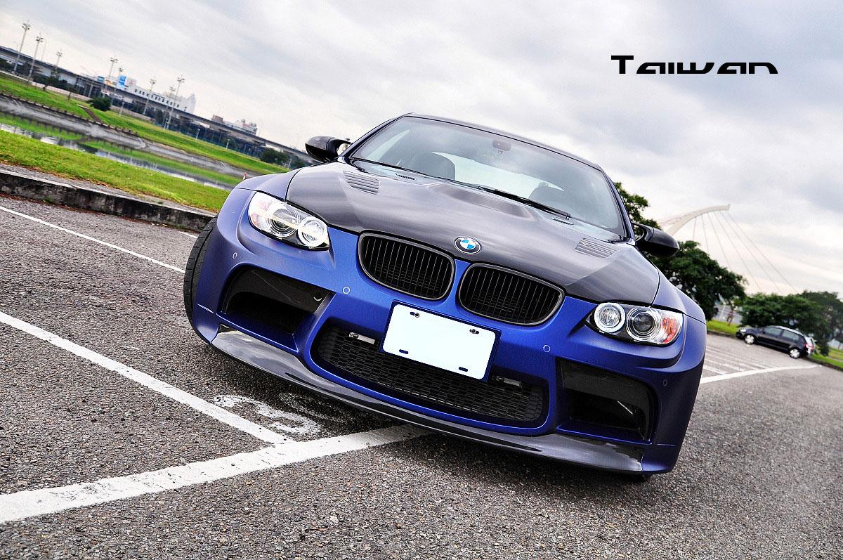 Vorsteiner vyšperkoval BMW M3 5