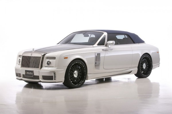 Wald International Rolls-Royce Phantom Drophead 1