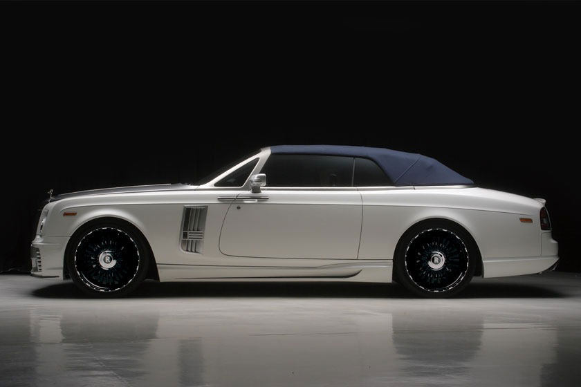 Wald International Rolls-Royce Phantom Drophead 8