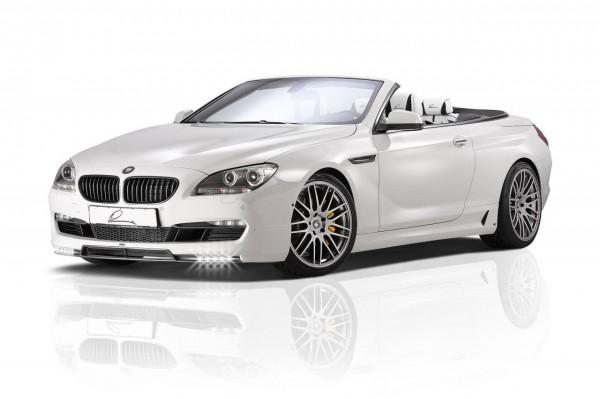 BMW 650i Cabriolet jako CLR 600 GT od Lumma Design 1