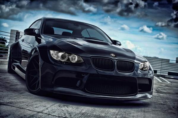Povedené BMW M3 vzniklo za spolupráce Vorsteiner a Wheels Boutique 1