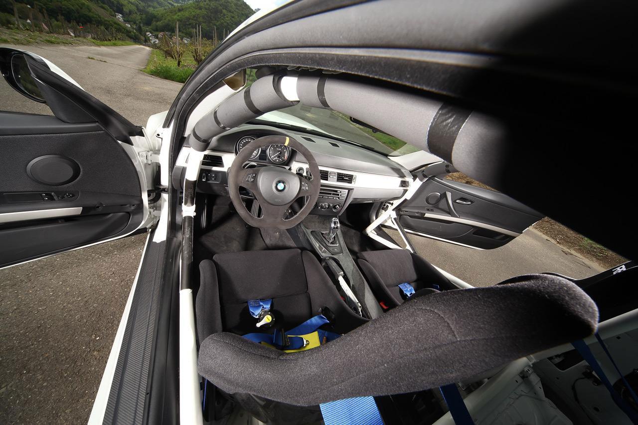 Alpha-N Performance dodali 450 koní pro BMW 3 8