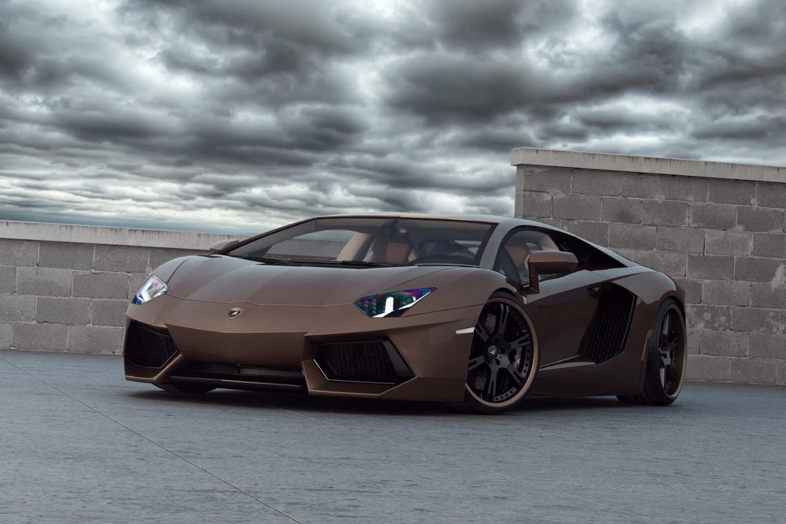 Lamborghini Aventador dostalo větší výkon od Wheelsandmore 4