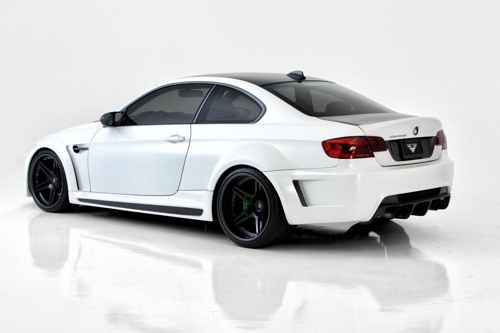 Vorsteiner GTRS5 aneb BMW M3 v limitované edici 4