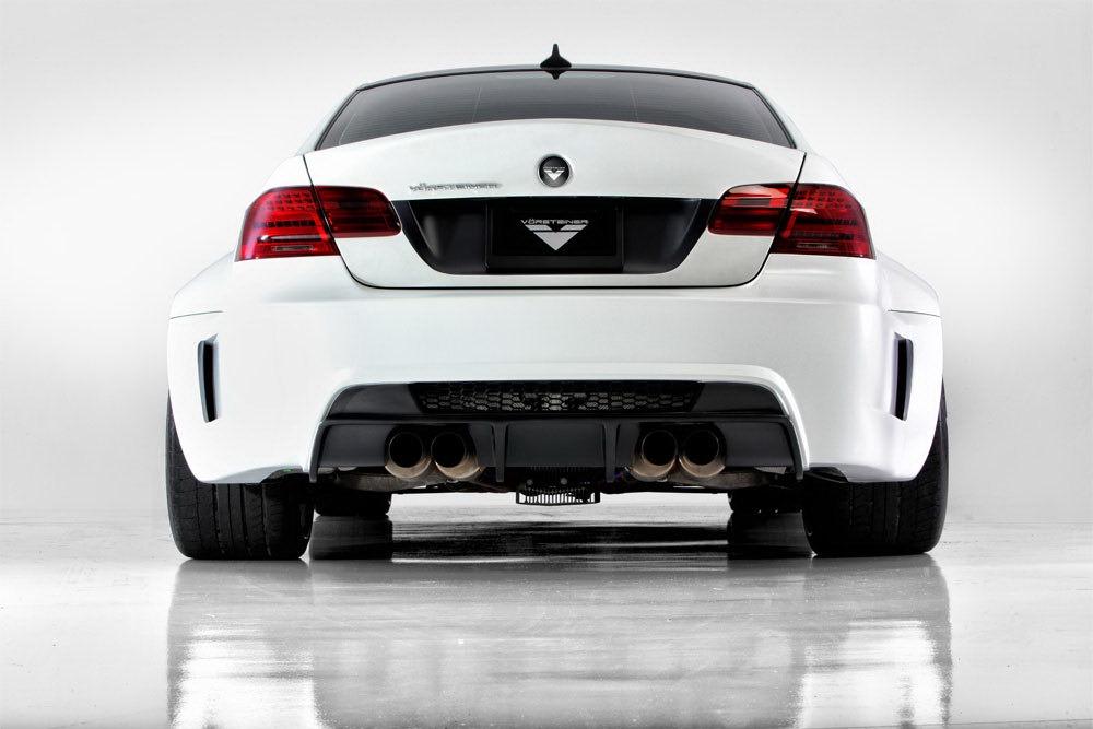 Vorsteiner GTRS5 aneb BMW M3 v limitované edici 5