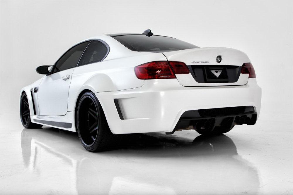 Vorsteiner GTRS5 aneb BMW M3 v limitované edici 6