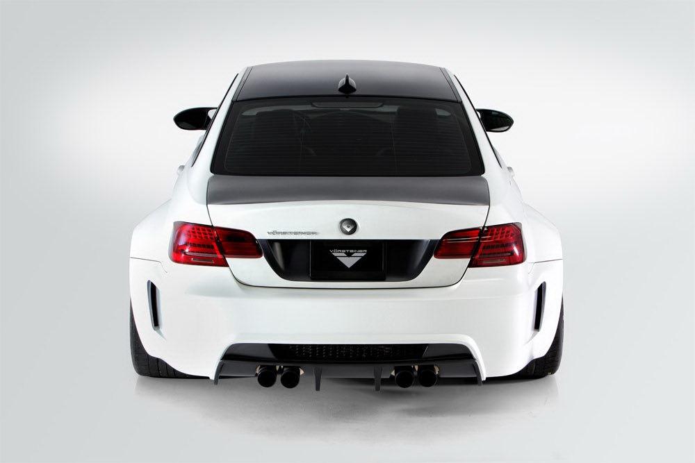 Vorsteiner GTRS5 aneb BMW M3 v limitované edici 7