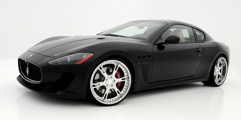 481 koní pro Maserati GranTurismo MC Stradale od Wheelsandmore 5